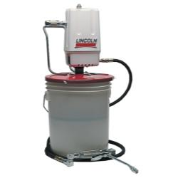 Heavy Duty Grease Pump for 25-50 lb. Drum