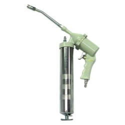 Air Operated Pistol Grip Grease Gun