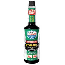 Safeguard Ethanol Fuel Conditioner