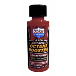Fuel Treatments, Octane Booster, Case of 18, 2oz Size Bottles