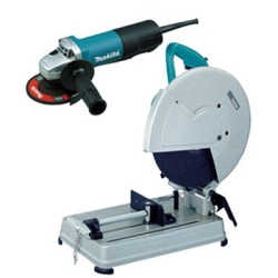 "14"" Cut-Off Saw Value Added Kit"