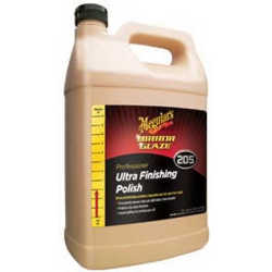Meguiars Ultra Finishing Polish - 1 Gallon