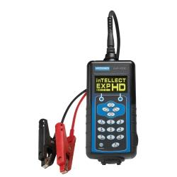 Digital Battery and Electrical System Analyzer w/Inductive Amp-Clamp for Heavy Duty/Fleets
