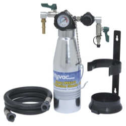 Fuel Injection Cleaning Kit with Hose