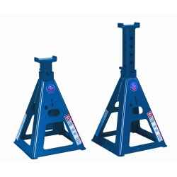 12 Ton Jack Stands. (sold in pair)