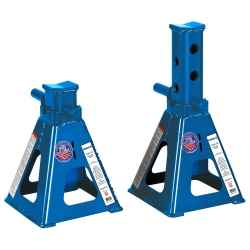 25 Ton Jack Stands. (sold in pair)