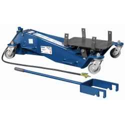 2200 lb Manual/HydraulicTransmission Jack