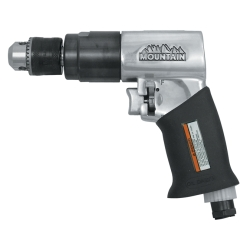 "3/8"" Chuck Reversible Air Drill"