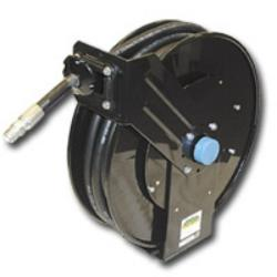 1/2 in. x 50 Ft. Air, Water and Heavy Oil Hose Reel