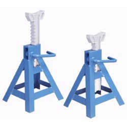 10 Ton Capacity Ratcheting Jack Stands (Pair)