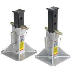 22-Ton Capacity Jack Stands