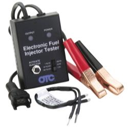 Fuel Injection Pulse Tester