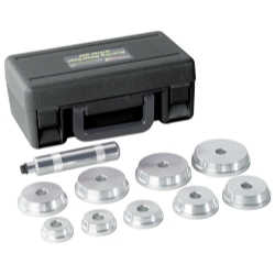 10 Piece Bearing Race and Seal Set