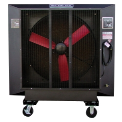 48' PolarCool Evaporative Cooler