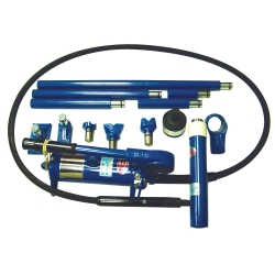 Speed-Midget 4-ton Hydraulic Collision Repair Starter Set