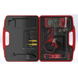 Professional Testing Electrical Kit