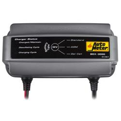 QuickCable Battery Extender 12V/3A