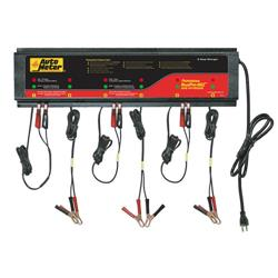 QuickCable Multi-Charge System 6/5A-220V AG