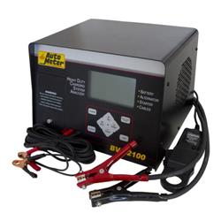 QuickCable Heavy Duty Automatic Batter/electric System Tester