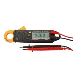 QuickCable AC/DC Current Clamp Meter, HI