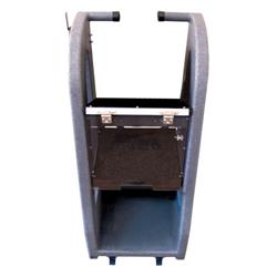 QuickCable Equipment Stand, Heavy- Duty,