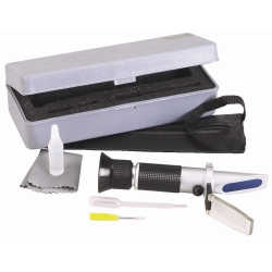 Coolant/Battery Refractometer