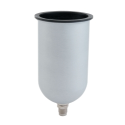 23 Oz. Capacity Razor® Aluminum Gravity Feed Cup