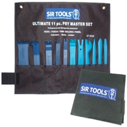 11 Piece Professional Pry Master Set