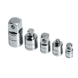 5 Piece Socket Adapter Set