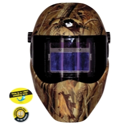 RFP Helmet 40VizI4 Series Warpig