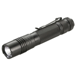 ProTac High Lumen USB Rechargeable Tactical Light With TEN-TAP® Programming