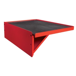 Side Shelf For 8045 and 8057, Red
