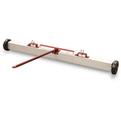 "48"" Tow Behind Magnetic Sweeper"