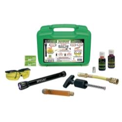 Complete EZ-Ject and Opti-Lite Leak Detection Kit