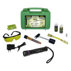 OEM Grade OPTI-PRO Plus /EZ-Ject Leak Detection Kit
