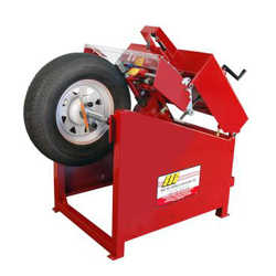 Tire Service Equipment: Saf-Tee Siper