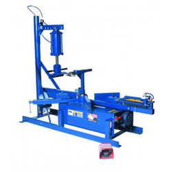 Tire Service Equipment: Tire Changer