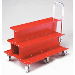 Wheel Weight Cart