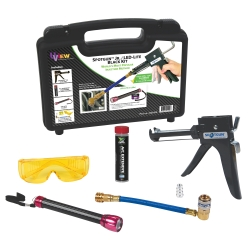 Spotgun Jr. Leak Detection Kit With True UV LED Lite And ExtenDye