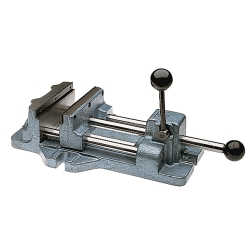 "6"" Cam Action Drill Press Vise"